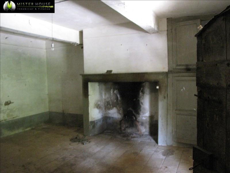 Verkoop  huis Montauban 52000€ - Foto 7