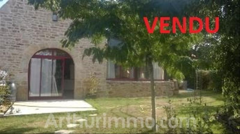 Sale house / villa Brech 219900€ - Picture 1