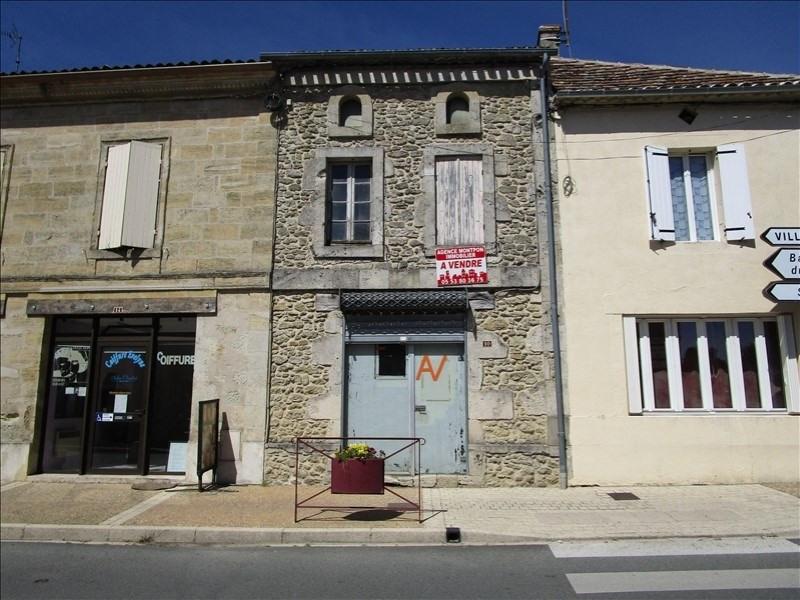 Vente appartement St meard de gurcon 59000€ - Photo 1
