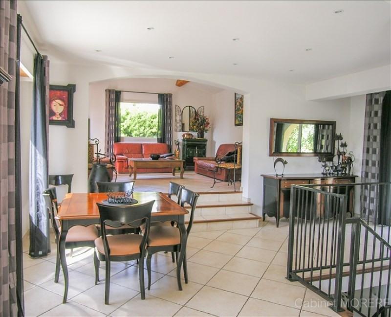 Vente de prestige maison / villa Vallauris 1575000€ - Photo 5