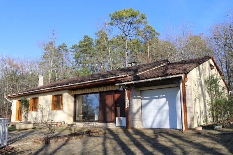 Sale house / villa Brantome 237900€ - Picture 1