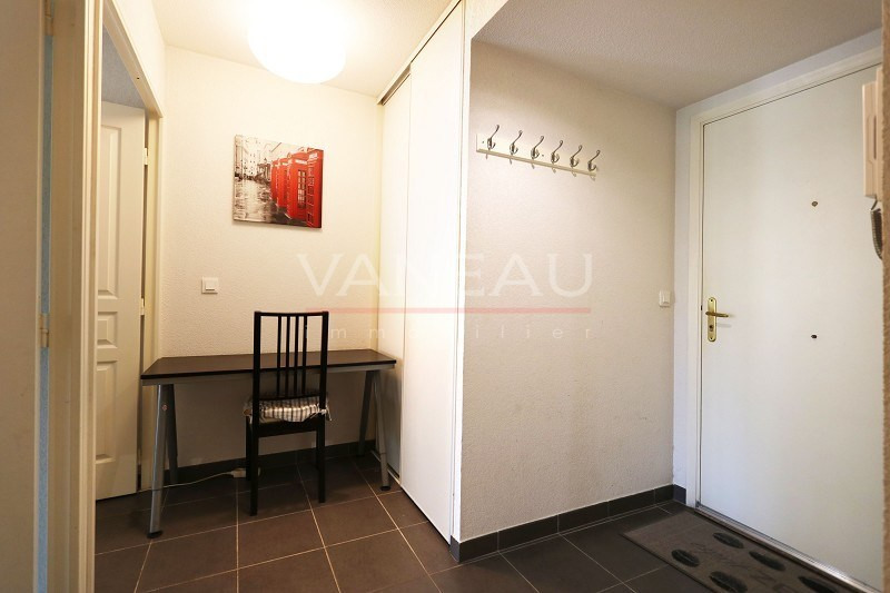 Vente de prestige appartement Juan-les-pins 234000€ - Photo 6