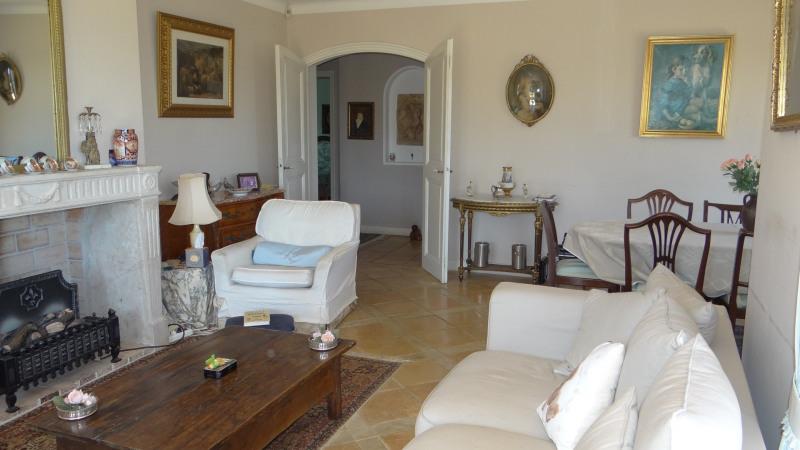 Vacation rental house / villa Cavalaire sur mer 4200€ - Picture 23