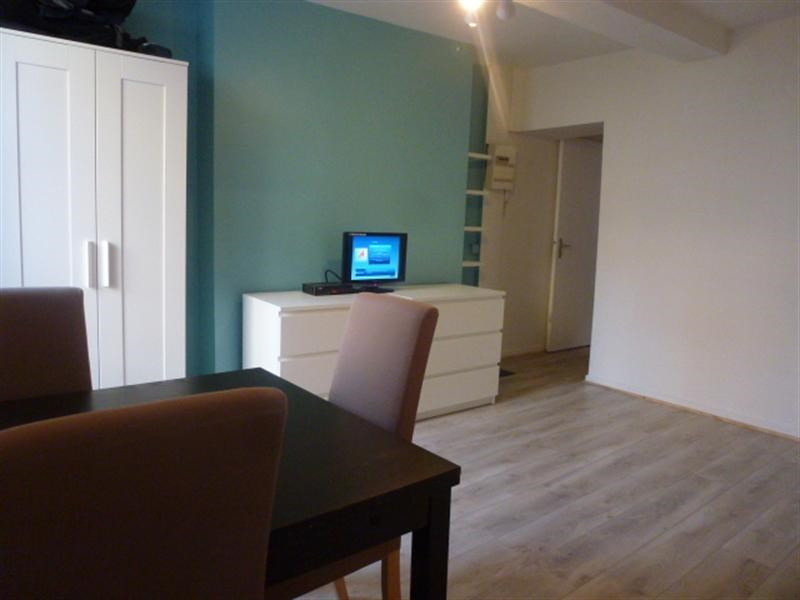 Rental apartment Fontainebleau 682€ CC - Picture 1