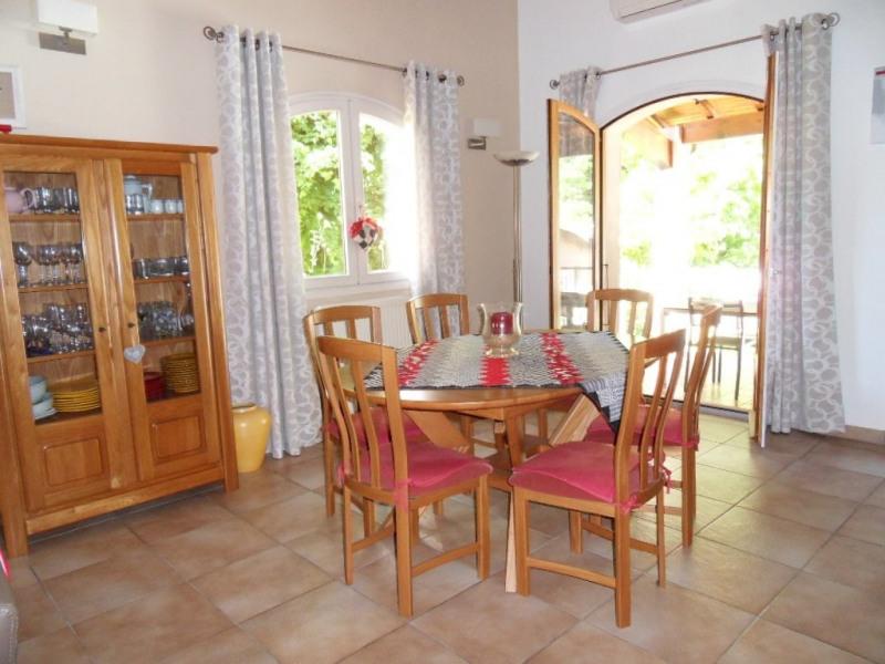 Vente de prestige maison / villa Quint fonsegrives 530000€ - Photo 3