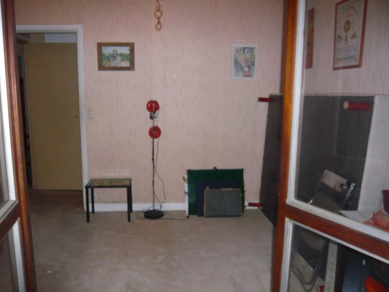 Vente appartement Paris 13ème 355500€ - Photo 5