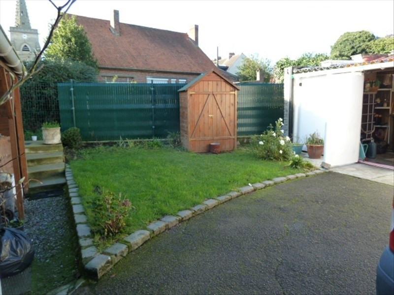 Vente maison / villa Robecq 156500€ - Photo 10