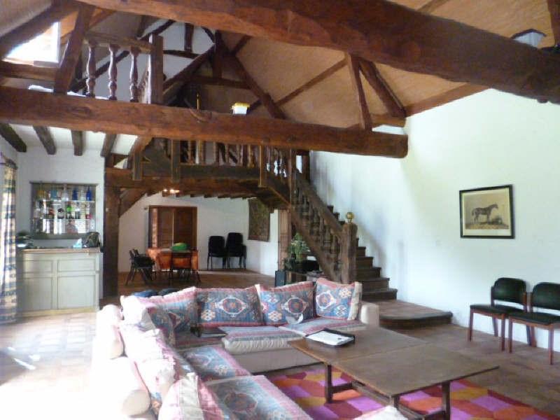 Sale house / villa Chaumont en vexin 367000€ - Picture 3