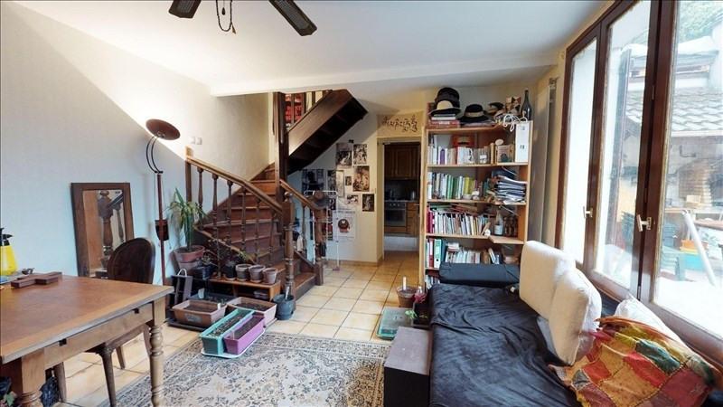 Produit d'investissement maison / villa Villeneuve st georges 269000€ - Photo 4