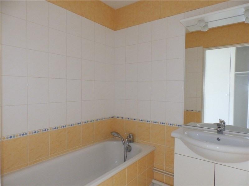Vente appartement Moulins 62000€ - Photo 5