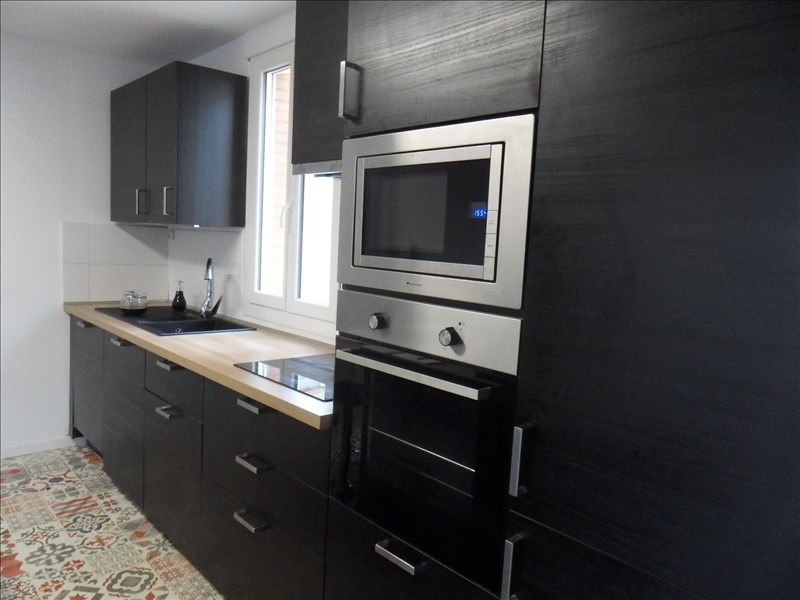 Sale apartment Toulouse 249 000€ - Picture 1