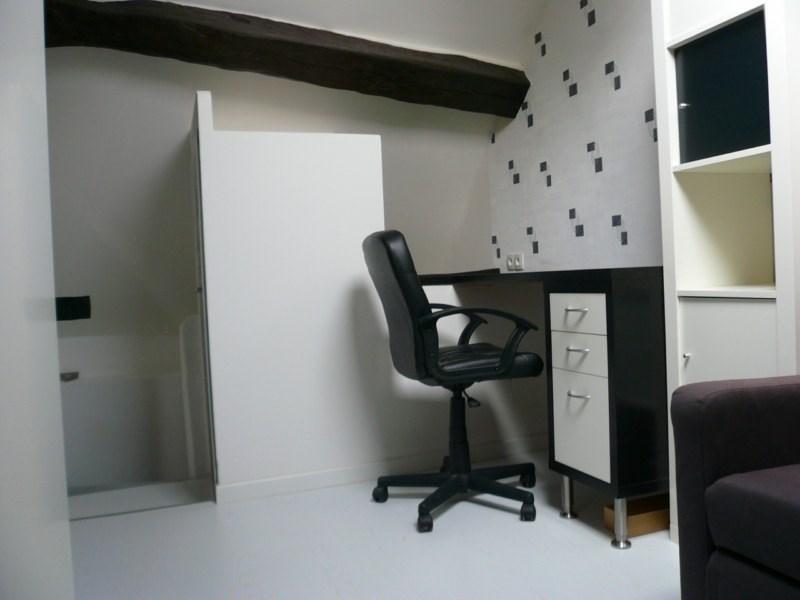 Vente appartement Nanteuil les meaux 148000€ - Photo 3