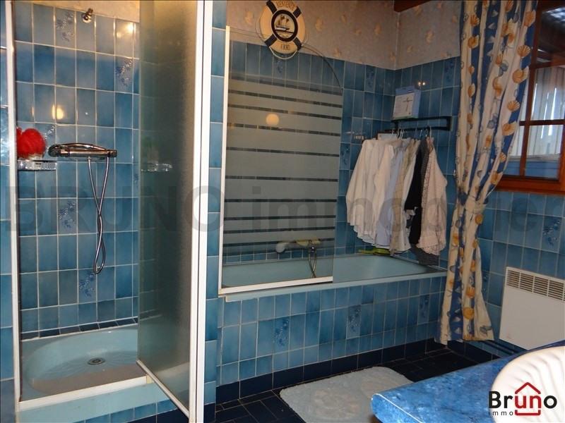 Sale house / villa St quentin en tourmont 257500€ - Picture 9