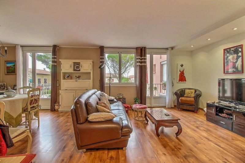 Vente appartement Nimes 127700€ - Photo 2