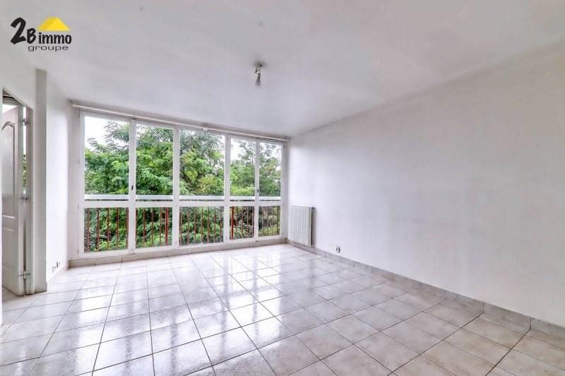 Vente appartement Thiais 215000€ - Photo 2