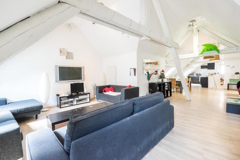 Locação para as férias apartamento Strasbourg 550€ - Fotografia 5