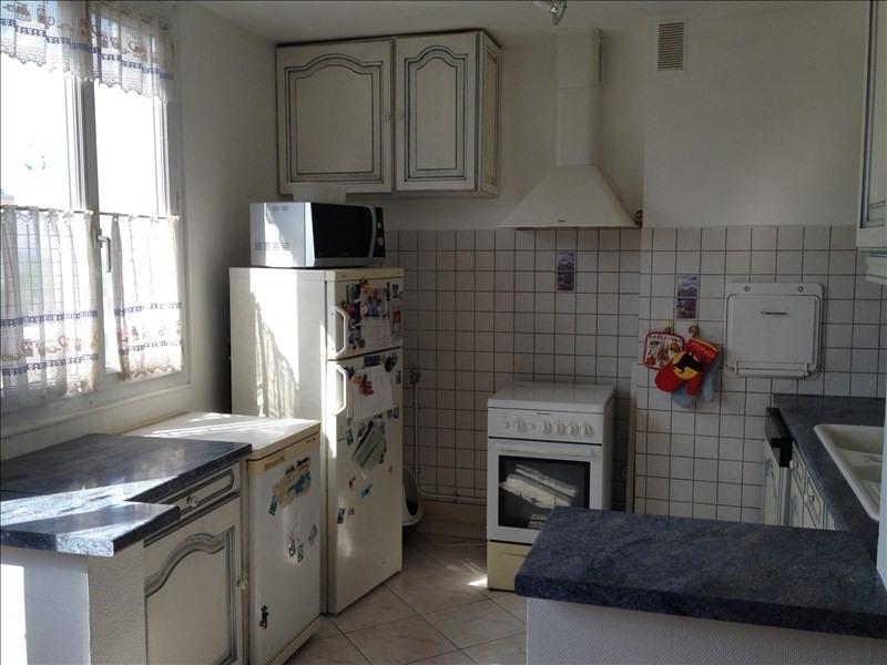 Vente appartement Valenton 157000€ - Photo 2