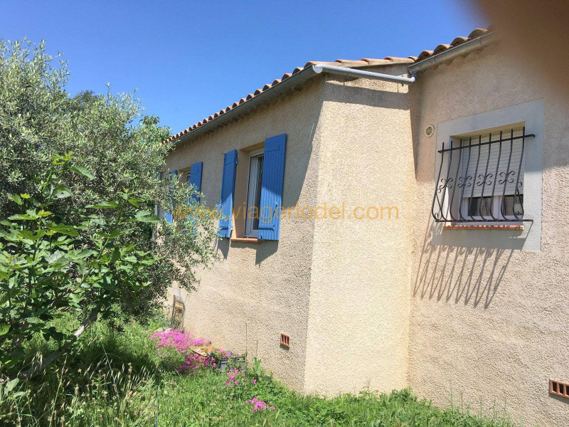 Viager maison / villa Cavaillon 56500€ - Photo 9