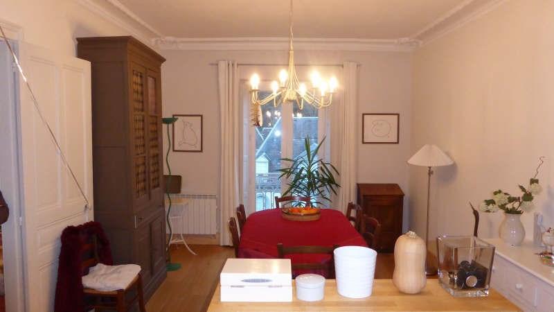 Vente appartement Bagneres de luchon 262500€ - Photo 4