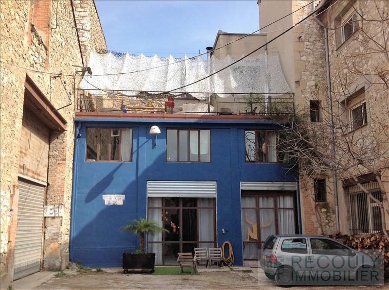 Vente de prestige loft/atelier/surface Marseille 13ème 590000€ - Photo 1