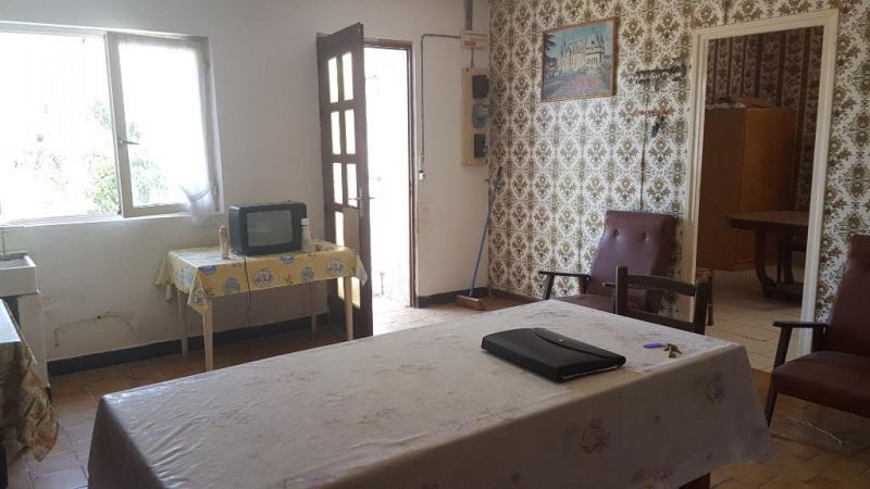 Vente maison / villa Verines 117800€ - Photo 3