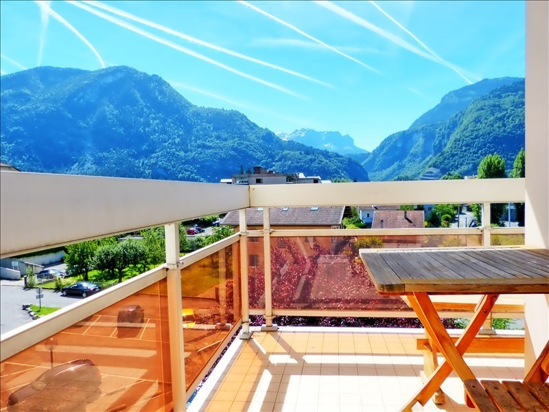 Produit d'investissement appartement Cluses 107 000€ - Photo 7