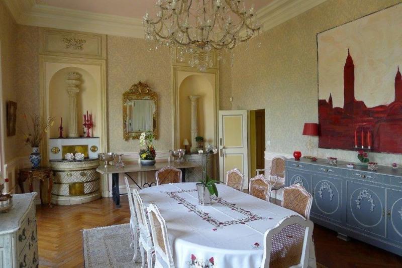 Vente de prestige château Évreux 2300000€ - Photo 5