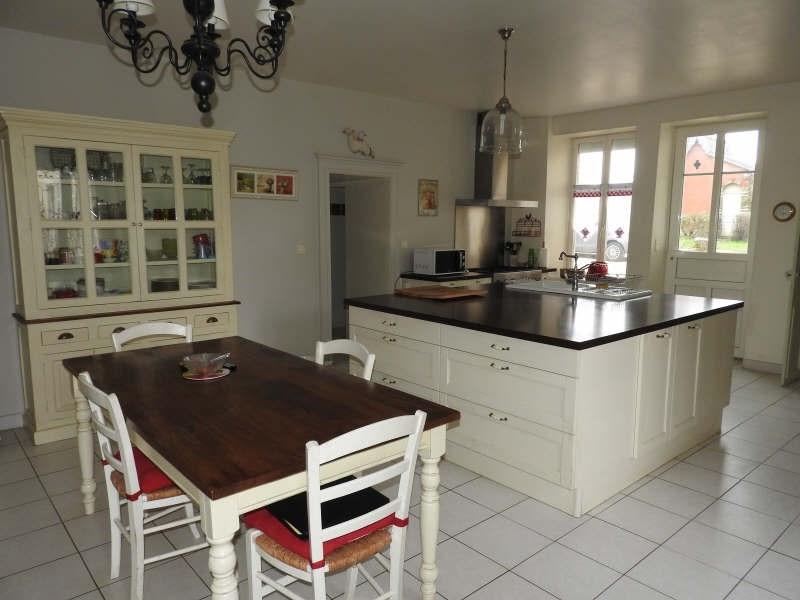 Vente maison / villa A 15mins de chatillon 440000€ - Photo 4