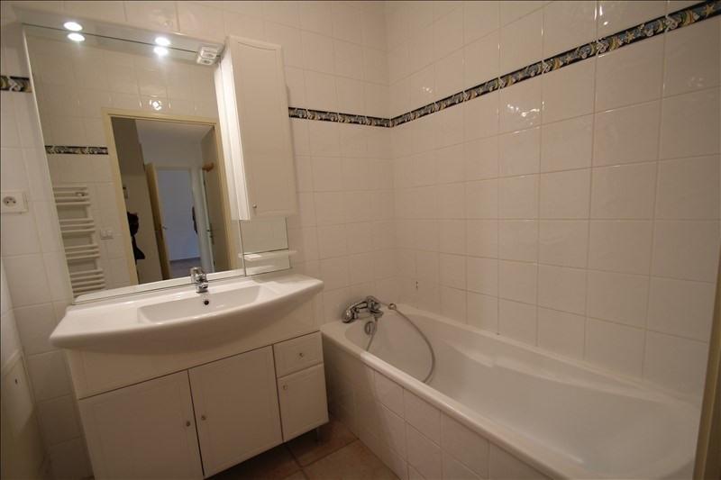 Sale apartment La motte servolex 230000€ - Picture 5
