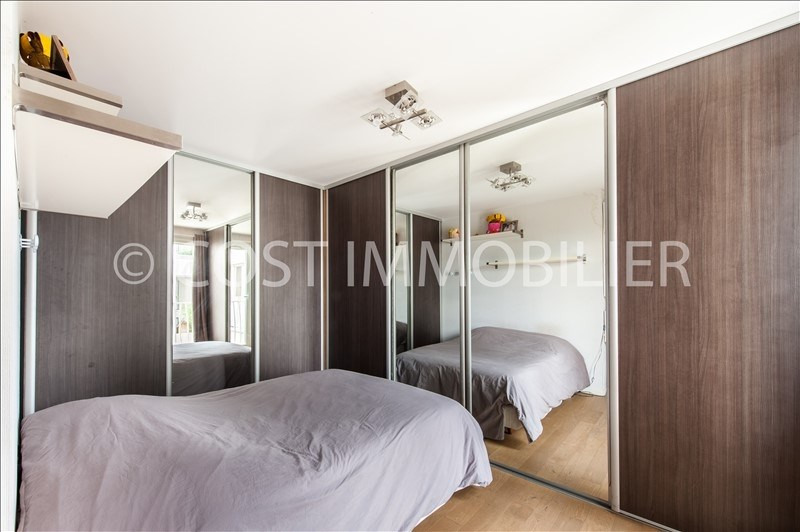 Verkoop  appartement Asnieres sur seine 495000€ - Foto 3
