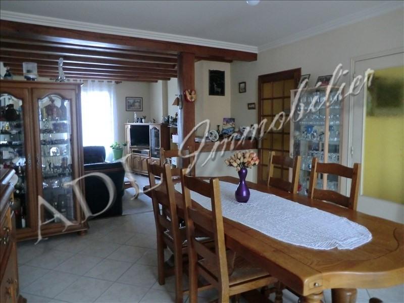Sale house / villa La chapelle en serval 397000€ - Picture 3