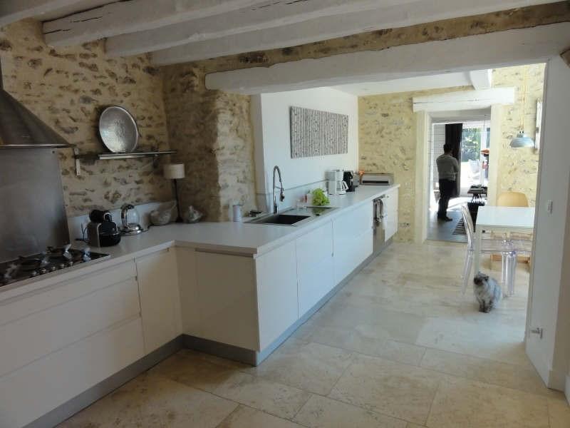 Deluxe sale house / villa Montfort l amaury 840000€ - Picture 5