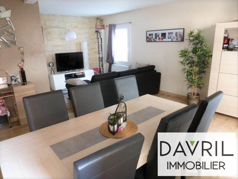Sale apartment Andresy 227 500€ - Picture 2