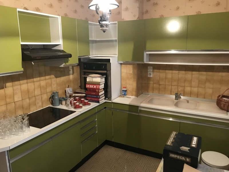 Sale apartment Toulon 174000€ - Picture 3