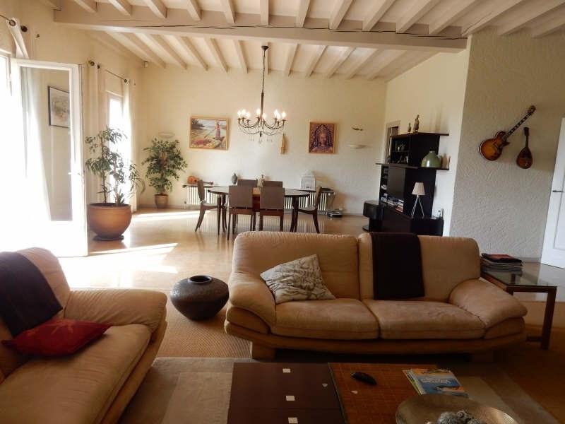 Venta de prestigio  casa Vienne 749000€ - Fotografía 4