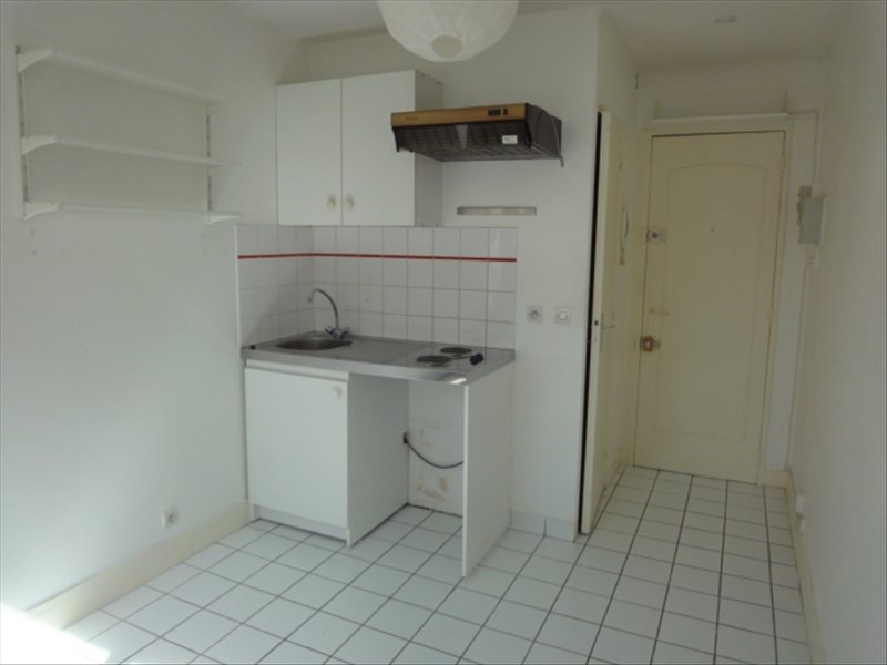 Sale apartment Paris 20ème 109500€ - Picture 2