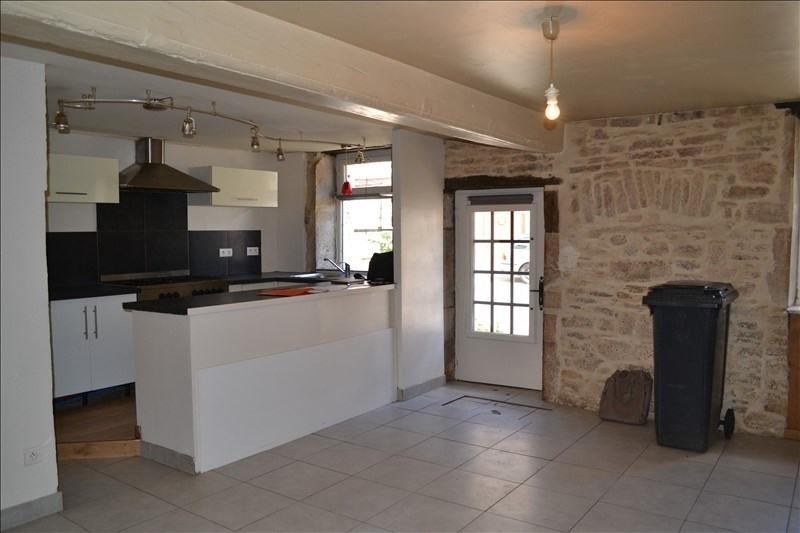 Vente maison / villa Sainte-marie-sur-ouche 179000€ - Photo 2