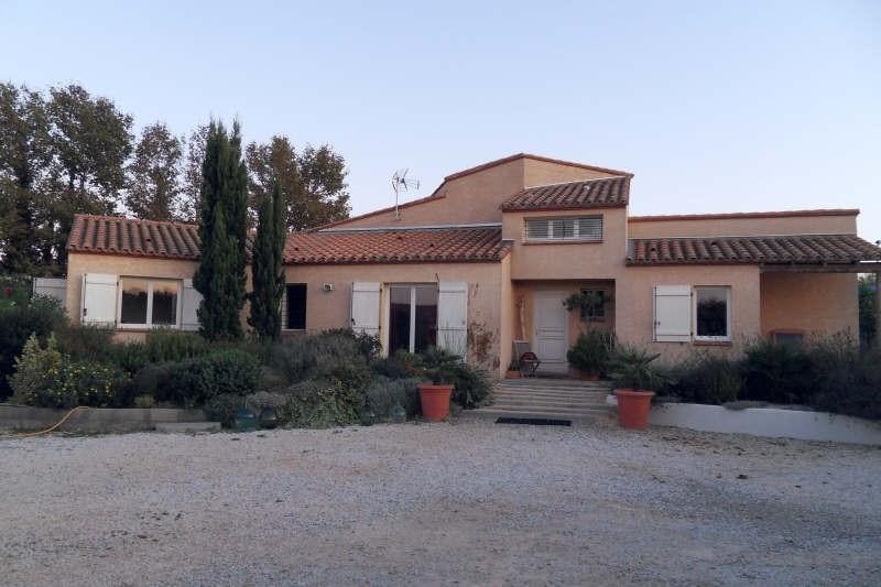 Verkoop  huis Villelongue de la salanque 415000€ - Foto 2