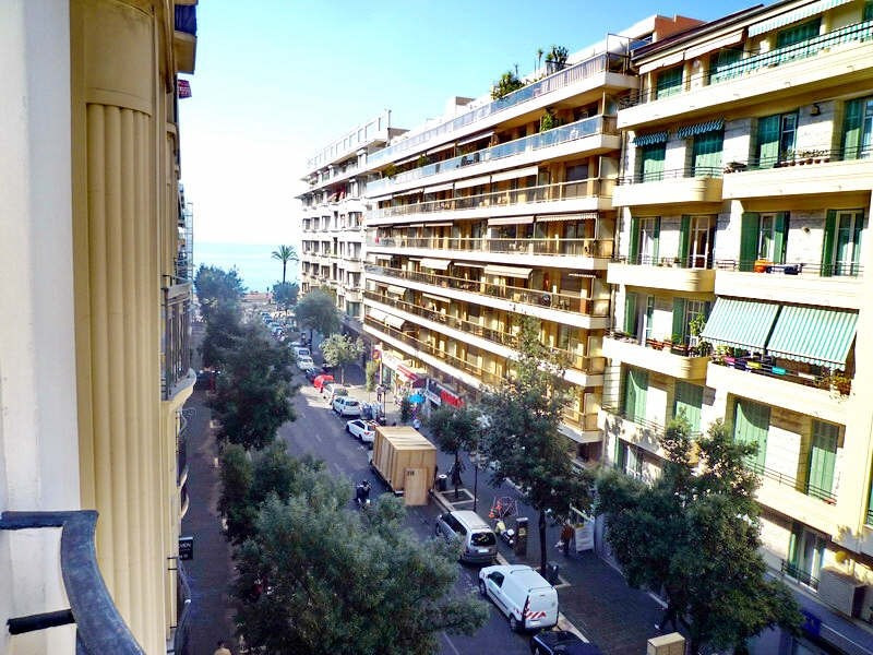 Location appartement Nice 590€ CC - Photo 5