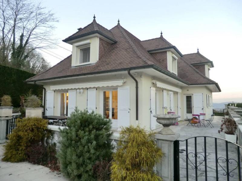 Vente maison / villa Nivolas-vermelle 540000€ - Photo 9