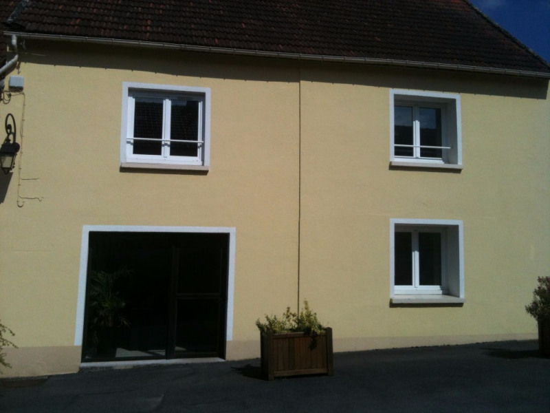 Rental office Quincy voisins 1 345€ +CH/ HT - Picture 2