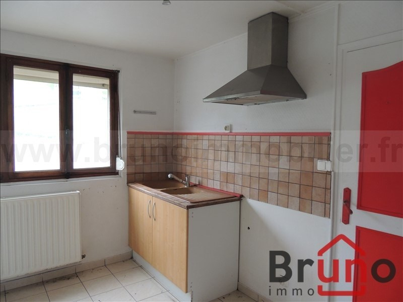Sale house / villa Nampont st martin 118 500€ - Picture 6