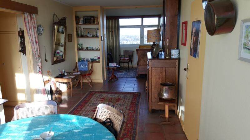 Sale apartment Evry 108000€ - Picture 1