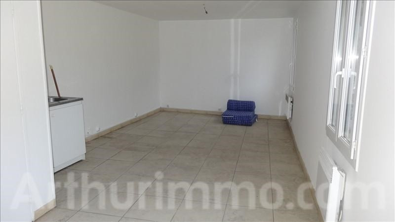 Rental apartment Lodeve 380€ CC - Picture 1
