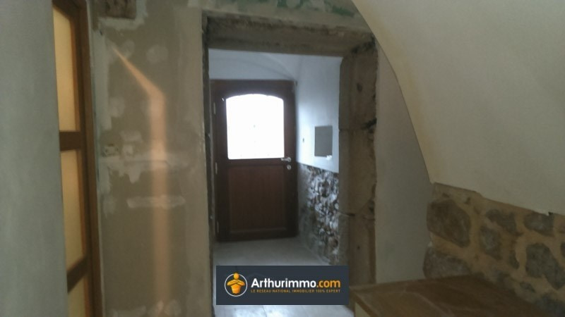 Sale house / villa Lhuis 90000€ - Picture 6