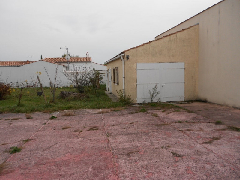 Vente maison / villa St georges d oleron 298 400€ - Photo 9