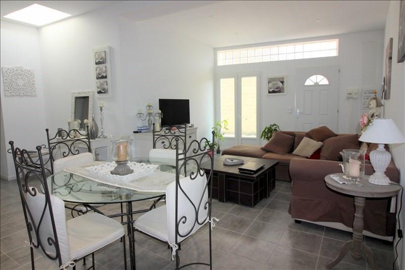 Vente maison / villa Sarrians 142000€ - Photo 5