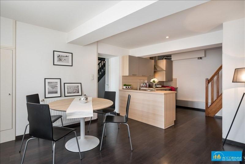 Sale house / villa Ternay 205000€ - Picture 6