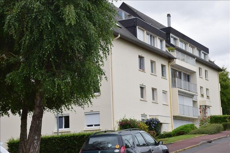 Vente appartement Caen 149000€ - Photo 1