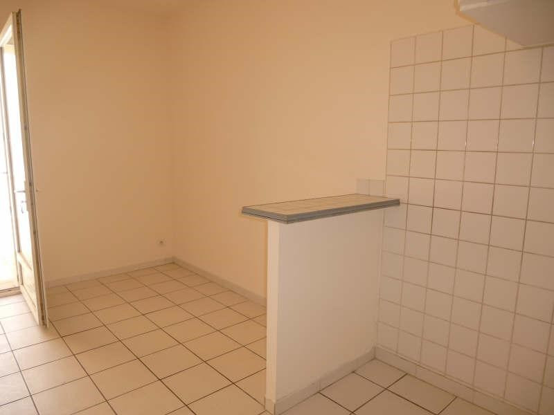 Location appartement Nimes 325€ CC - Photo 3